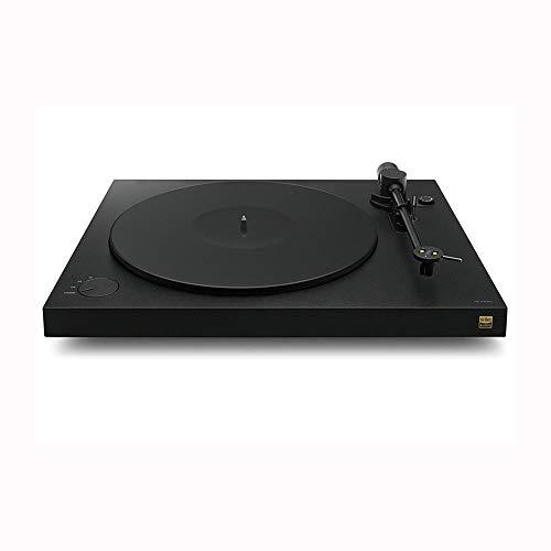 DHINGM PS-HX500 Disco de Vinilo de DVD, Disco de Vinilo del
