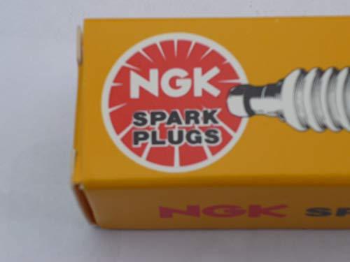 NGK Zündkerze BCPR5ES geeignet