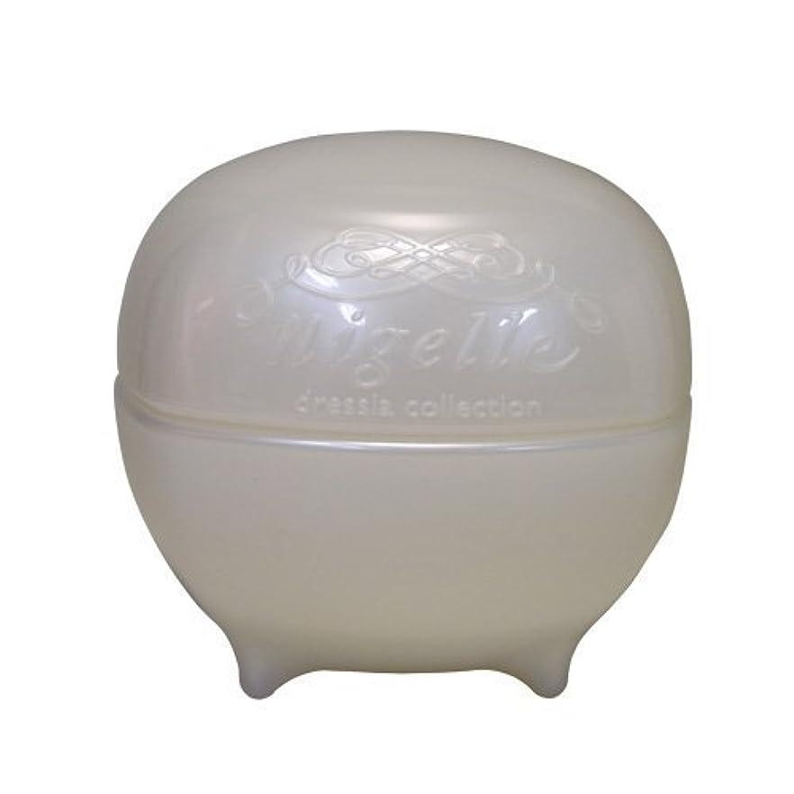 どれでも落ち着いたゴミ箱を空にするミルボン ニゼル トレイスワックス 80g