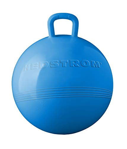 Hedstrom Blue 15' Hopper Ball