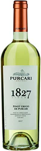 Chateau Purcari | PINOT GRIGIO DE PURCARI – Weißwein trocken aus Moldawien 0.75 L