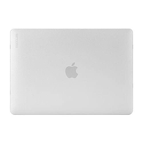 "Carcasa Incase dura MacBook Air 13"" with Retina 2020 Dots"" Transparente"