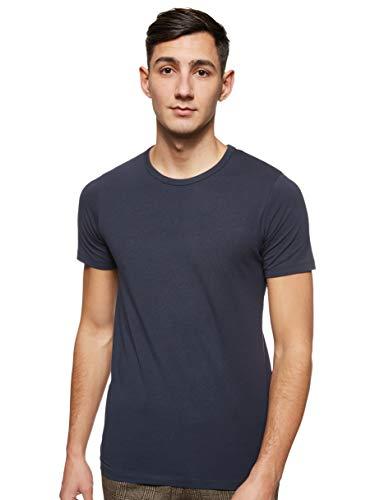 Jack & Jones Jones - Camiseta de manga corta con cuello
