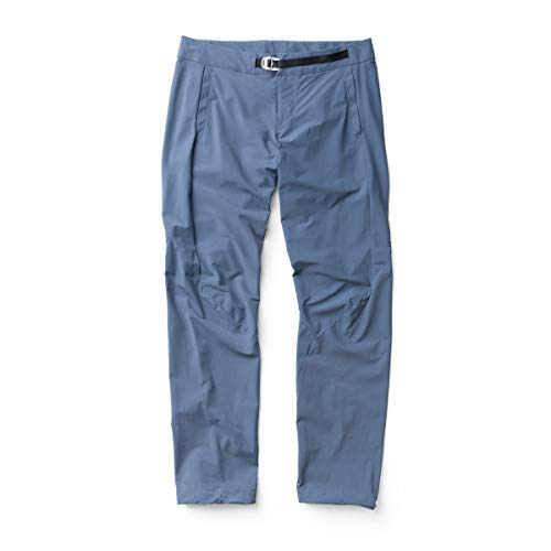 Houdini(フーディニ) メンズ ルシイド パンツ Mens Lucid Pants sorrow blue M 267864