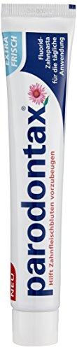 Parodontax tandcrème extra vers 75 ml, 3-pack (3 x 75 ml)