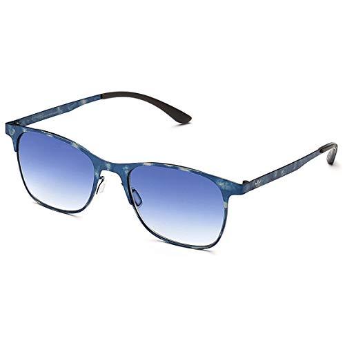 adidas S0326373 Sunglasses, BLUE, 52/18/145 Unisex-Adult