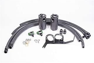 Radium Engineering Dual Catch Can Kit for 2015+ Subaru WRX