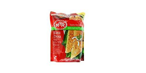 MTR Instant Rava Dosa Mix 500g MTRインスタント・ラバ・ドーサ・ミックス