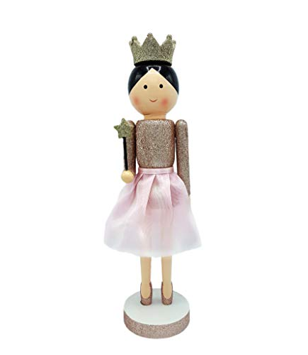 Nataluna Statua Ballerina dello Schiaccianoci - Clara
