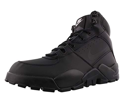 Nike Schuhe Rhyodomo Black-Black-White-Anthracite (BQ5239-001) 44 Schwarz