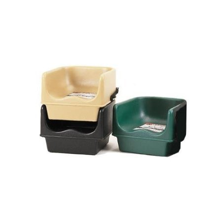 Buy Cheap Cambro Single Booster Seat without Strap, Hot Red (100BC1158) Category: Booster Seats