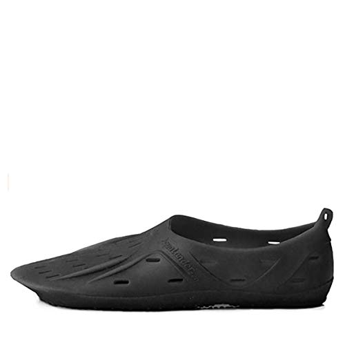 Aqualander Zen Beach or Water Shoes: Black - EU Size: 41 (263mm): Walk & Dive & Swimm Seamlessly