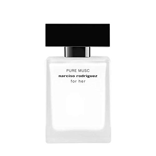 Narciso Rodriguez FOR HER PURE MUSC edp vapo 30 ml - kilograms
