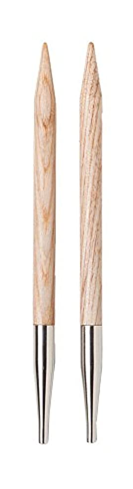 Knit Picks Options Interchangeable Knitting Needle Tips - US 7 (4.5 mm) Sunstruck