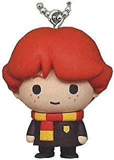 Harry Potter Llavero Ron Weasley 3 cm Takara Tomy Capsule Toy ...