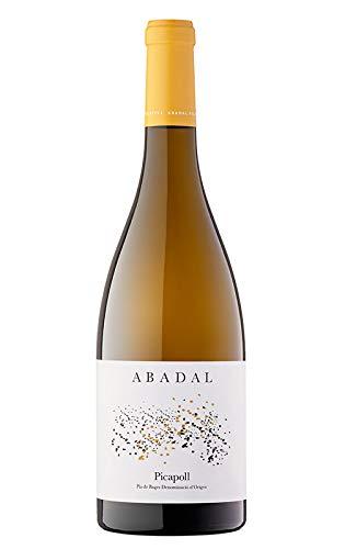 Abadal Picapoll 2018, Vino, Blanco, Cataluña