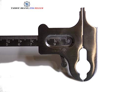 G.S New Crown Instrument Boley Gauge