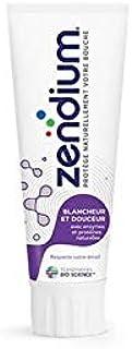 Zendium – Tandpasta met zachte formule, voor gevoelige lippen of apen, 75 ml, zendium