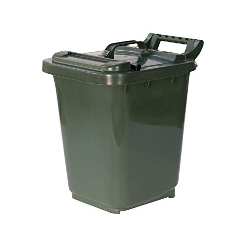 All-Green Kerbside Compost Caddy, 23L