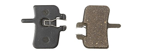 M-Wave Organic Disc Brake Pads for Hayes HFX-9