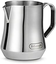 milk frothing jug delonghi