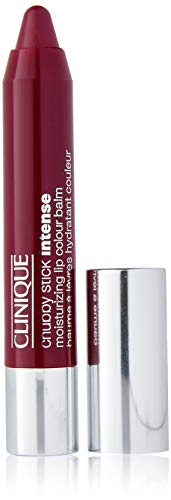 Clinique Chubby Stick Intense Moisturising Lip Colour Balm Nr. 08 Grandest Grape 3g