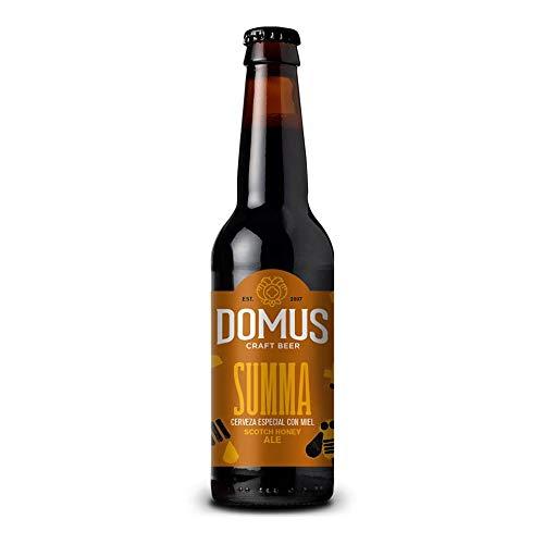 Cerveza Artesana Domus Summa 7,2%