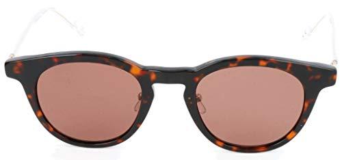 adidas Sonnenbrille AOK002 Gafas de sol, Multicolor (Mehrfarbig), 48.0 Unisex Adulto