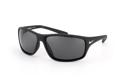 NIKE Adrenaline P Ev0606 095 64 Gafas de sol, Mtt Blck/Gry Plrzd, Hombre