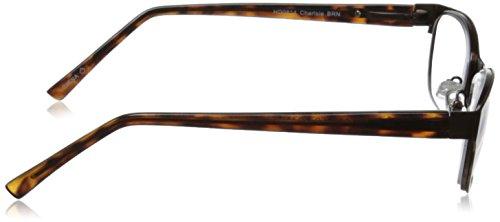 Foster Grant Charlsie Women's Rectangular Multifocus Glasses