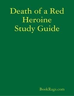 Death of a Red Heroine Study Guide