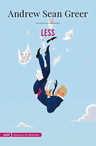 Less (AdN) (AdN Alianza de Novelas)
