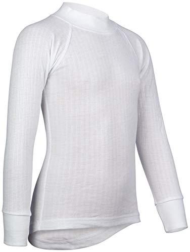 Avento Pantalon de Ski pour Homme S Blanc - Blanc