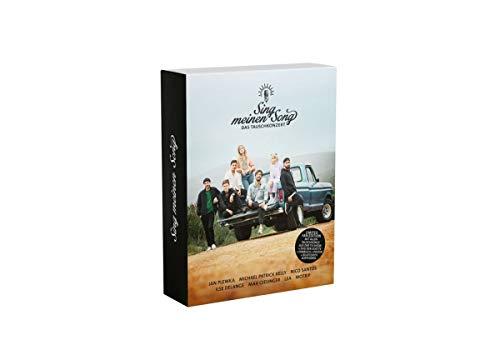 Sing meinen Song - Das Tauschkonzert Vol. 7 (Ltd.Fanbox inkl.DVD, Buch, Postkarten, Bluetooth Kopfhörer, Poster)