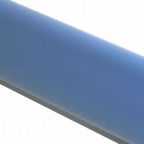 Film adhésif mat signalblau ritrama standard 38 cm x 10 m