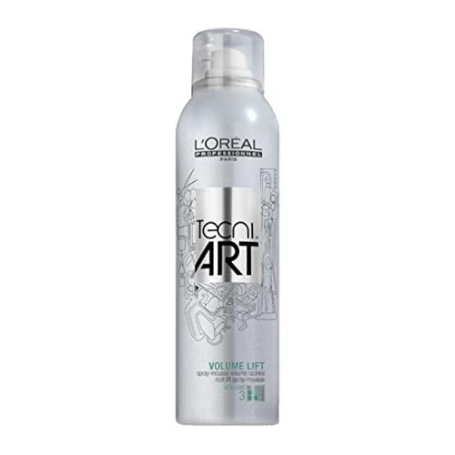 L'Oréal Professionnel -   TecniART Volume