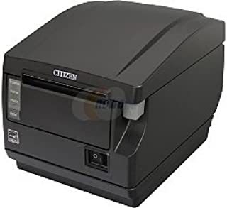 1810 CITIZEN, CT-S651, THERMAL POS PRINTER, 200MM, USB INTERFACE