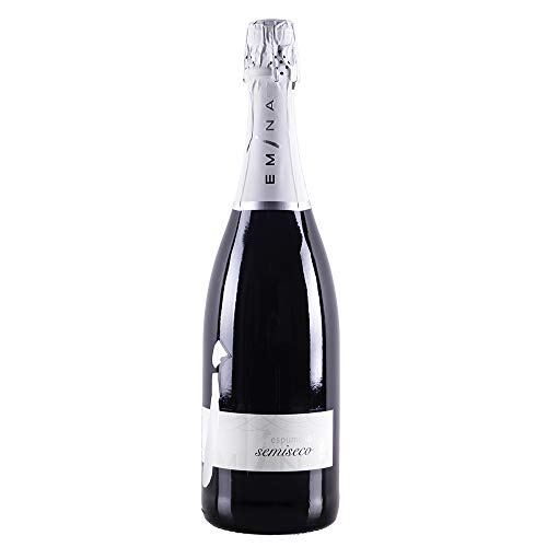 Emina Espumoso Brut Nature - 750 ML