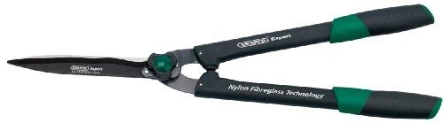 Draper Expert 03304 190 mm Wave-Edged Sécateur de Jardin avec poignées en Fibre de Verre