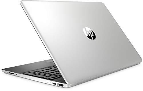 HP 15-dy1751ms Intel i5-1035G1 8GB DDR4 Memory 512GB SSD 15.6 Touch Screen