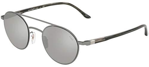 Starck eyes SH 4003 00016G - Occhiali da sole, colore: GUNMETAL opaco