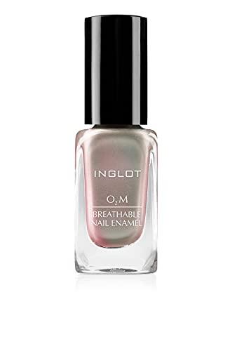 Inglot O2M Atmungsaktiver Nagellack, Luft-und wasserdurchlässig, Hält den Nagel langanhaltend in optimalem Zustand 11 ml : 432