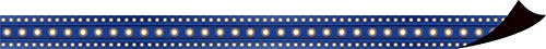 Teacher Created Resources Dark Blue Marquee Magnetic Border