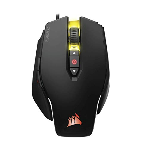 CORSAIR M65 Pro RGB - FPS Gaming Mouse