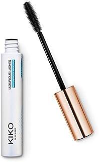 KIKO Milano Luxurious Lashes Waterproof Mascara, 11 ml