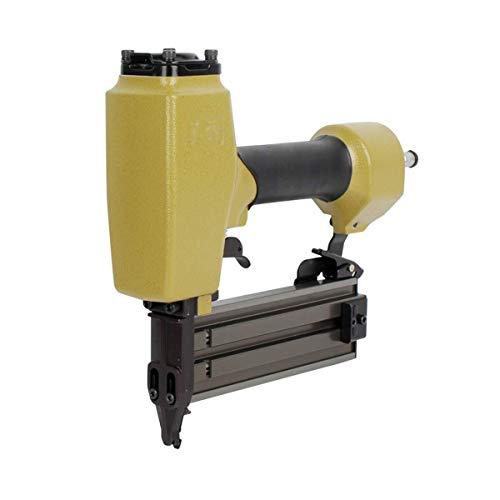 LCFF Clavadora Grapadora Neumático del Clavo Nailers Grapadora eléctrica Pistola de tapicería...