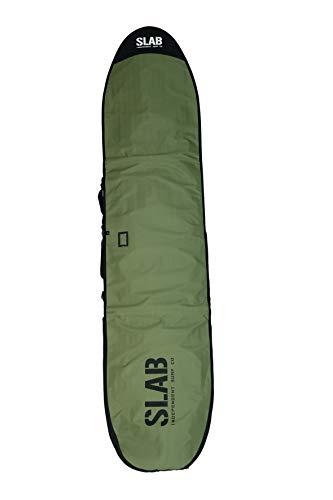 Slab-Funda 9'6 Day and Travel (Army/Black)