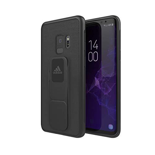 Preisvergleich Produktbild adidas Grip Case for Galaxy S9 Black