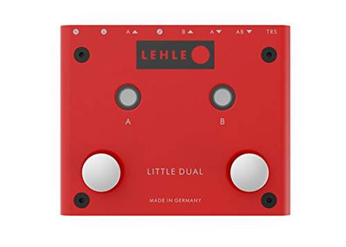 Lehle Little Dual II Fußschalter