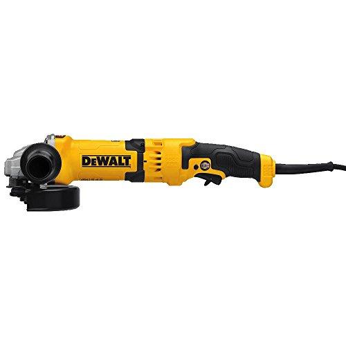 DEWALT Angle Grinder Tool, 6-Inch, Trigger Switch, 13-Amp (DWE43066)